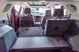 gmc terrain back seat 2018 gmc terrain test drive in lac beauport quebec hello vancity