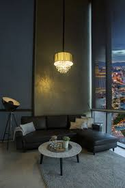 Home Lighting Design In Singapore by Singapore Residential Interior Design At Echelon Condominium