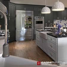 kitchen cabinets cheap buy greystone shaker kitchen cabinets rta cabinets by