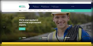 30 premium wordpress themes for home maintenance services colorlib