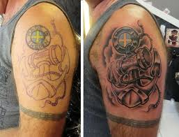cover up tattoos ideas