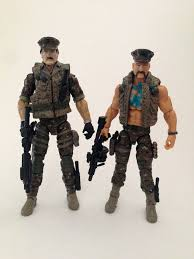 gung ho sgt slaughter leatherneck mainframe and repeater