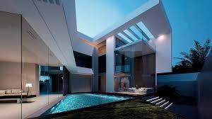 creato projects almedbel villa casas modernas pinterest
