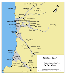 South America Rivers Map by First Civilizations Page 2 Historum History Forums