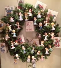 hallmark s s wreath trees