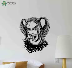 Harley Home Decor Online Get Cheap Harley Wall Stickers Aliexpress Com Alibaba Group
