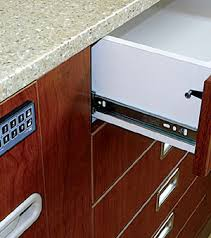 Kitchen Cabinets Locks What Is Stealthlock The 1st Keyless Invisible Cabinet Locking