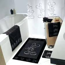 mickey mouse bathroom ideas disney bathroom sets images about bathroom on bath and mickey