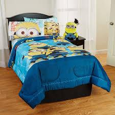 Comforter At Walmart Despicable Me U0027minions U0027 Bedding Comforter Walmart Com