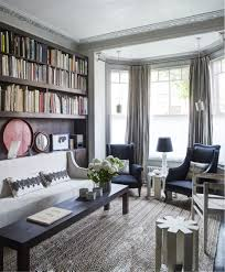 London Home Interiors Slow Architecture An Elegant Monochrome Home In London By