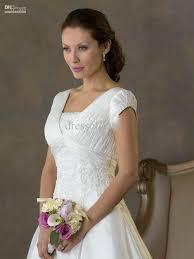 high wedding dresses 2011 discount 2011 new modest gown sleeve wedding dresses