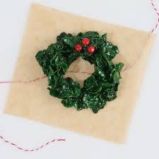 christmas wreaths recipe epicurious com