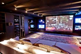 design home theater room online 50s style drive in theater room a basement monroe mi harris