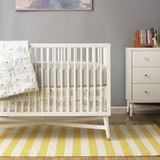 Modern Crib Bedding 17 Trendy Ideas For The Chic Modern Nursery