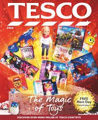 Mini Hair Dryer Tesco the magic of toys by tesco magazine issuu