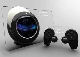 playstation 4 design milk - Playstation 4 Design