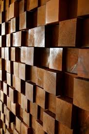 woodworking how to prevent expansion on wood block wall door