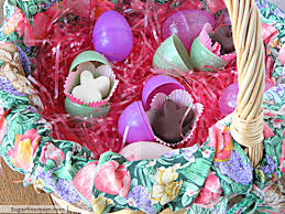 no bake coconut butter easter bunnies no sugar added dairy