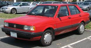 volkswagen fox wikipedia