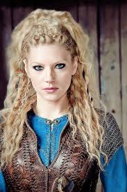 viking warrior hair braids with attitude viking style hair trend diane penelope