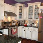 Kitchen Neutral Paint Colors - kitchen design layout ideas for small kitchens neutral interior
