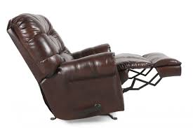 Lane Leather Recliner Chairs Lane Zero Gravity Zip Saddle Rocker Recliner Mathis Brothers