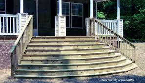Porch Steps Handrail Porch Steps Designs And More