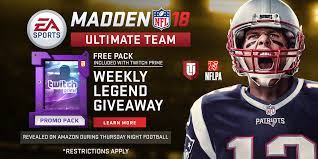 when does amazon black friday promotion end twitch prime members get in the game with up to 25 legends