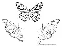monarch butterfly coloring pages 28 images monarch butterfly