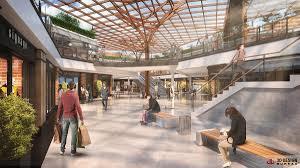interior design shopping 3d design bureau u20ac10m make over of blackrock shopping centre