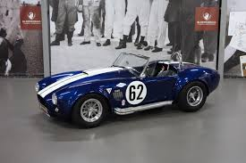 shelby cobra 427 mkiii superformance bloemendaal classic