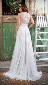 flowy wedding dresses top 100 most popular wedding dresses in 2015 part 1 gown