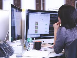 Office Desk Work 4 Amazing Tips To Work Comfortably On Your Office Desk Gyanaddict