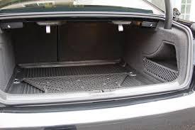 audi s5 trunk trunk side pocket audiworld forums