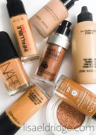 wedding makeup products i m always asked about the best foundations for weddings the