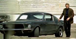 steve mcqueen mustang commercial bullitt mustang the fabulous ford returns