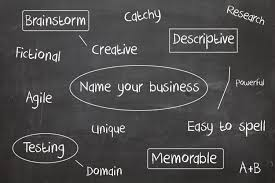 Emerging Brands For A Cause Name Game What Is In A Fashion Brand Name U0026 How Do You Pick One
