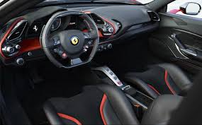 ferrari pininfarina sergio interior rarer than a four leaf clover meet the new 2 5m ferrari j50