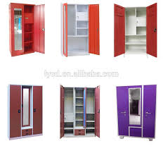 armoire bureau discount steel bureau wardrobe 3 door wardrobe with mirror godrej almirah