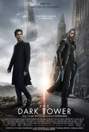 the dark tower 2017 film wikipedia