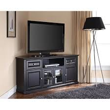 light wood corner tv stand tall corner tv stand designs and images homesfeed