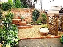 Extraordinary Simple Garden Design Ideas Kerala Small Garden