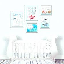 Nursery Decor Canada Nautical Wall Decor Canada For Nursery Decorating Ideas Themed