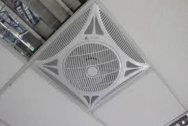 Suspended Ceiling Exhaust Fan Pranksenders With Regard To Drop