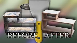 733 Best Chalky Finish Images by How To Remove Paint Off Of Old Furniture Time Lapse Youtube