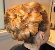 chagne pour mariage les chignon pour mariage coiffure cheveux pour un mariage
