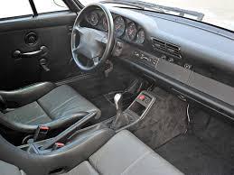 Porsche 993 Interior Porsche 911 Gt2 993 Specs 1995 1996 1997 Autoevolution