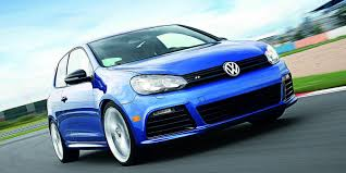 test drive vw golf r is too much fun