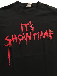 halloween horror nights 2009 universal studios t shirt sz s