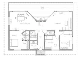 lofty idea small house plans and cost 7 low cost housing plans